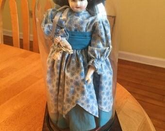 Porsaline China Doll