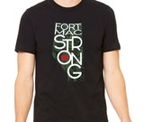 FORT MAC STRONG- Fort McMurray Fire Fundraising Profits to Red Cross
