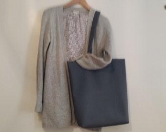 Tote bag/Waterproof, Cotton interior