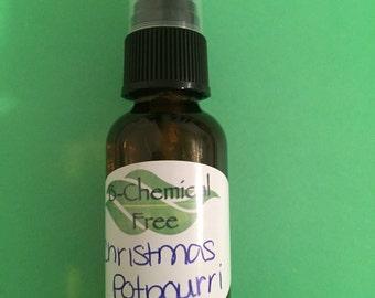 Christmas Potpourri Room Spray