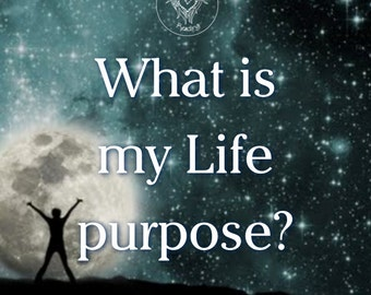 the purpose of reading in my life Life purpose tarot card i find that i understand the cards just a little more day using your tips and comments to do the reading my past life and connecting.