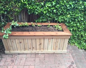 Planter Boxes - Large