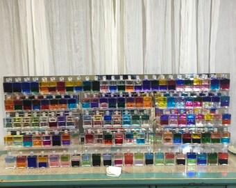 Aura Soma Bottles