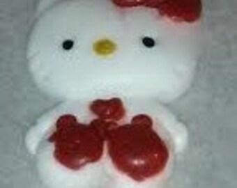 20- Hello Kitty Soap Favors
