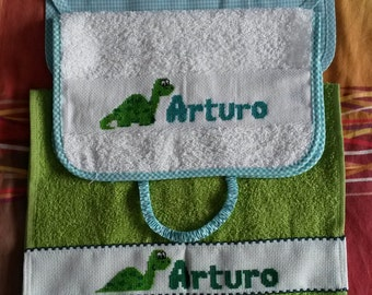 Custom nursery Kit