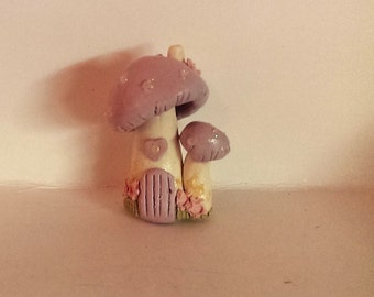 Fairy house, tiny fairy house