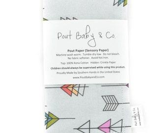ArrowDynamic Pout Paper (Sensory Paper)