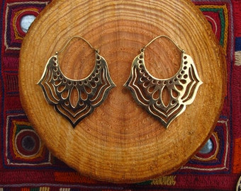 Earrings - Wings
