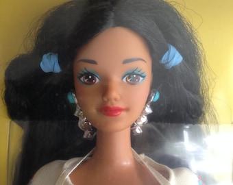 """Barbie - """"Native American"""" (1992)"""