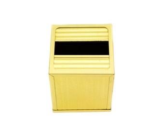 Matson Tissue Box Holder, Mid Century Modern,Tissue Holder