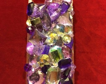 Handmade iPhone 5/5s cell case