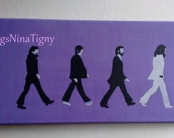 icon Beatles