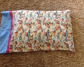 Fairies Pillow Case- Standard Pillow