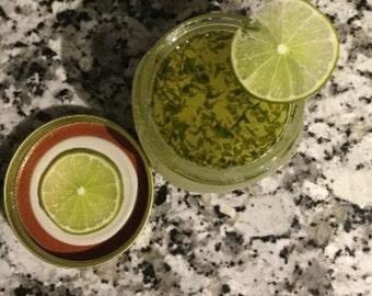 Cilantro Mint Lime
