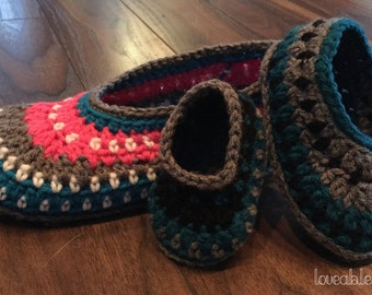TODDLER Galilee Booties, Crochet Galilee Booties, Crochet Slippers, Galilee Booties, Galilee Slippers