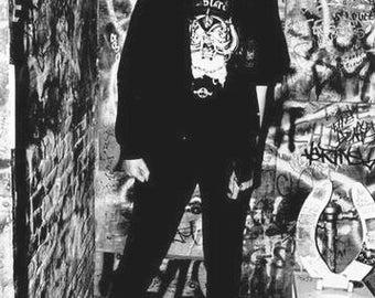 Joey Ramone Poster - 1951 - 2001 Amazing Shot - New 24x36