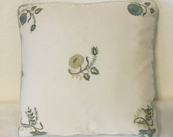 DECORATOR PILLOW COVER