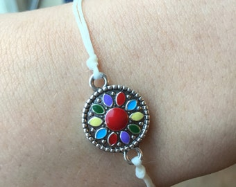 Colorful Wish Bracelet