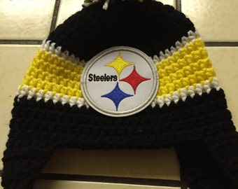 Pittsburg Steelers Beanie