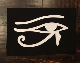 Eye of Horus Patch