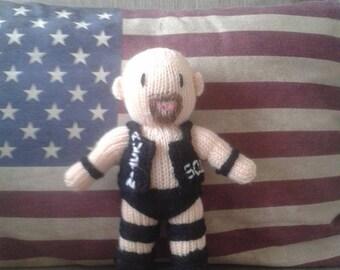 Austin wrestler