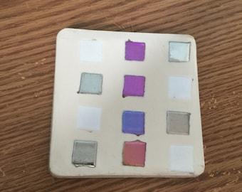 Mosaic Coasters set of 2