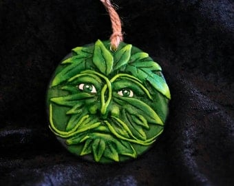 The Greenman