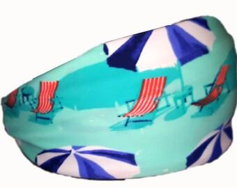 beach******yoga,crossfit,headband,workout headband