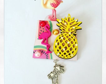 PIN square tropic in my heart...