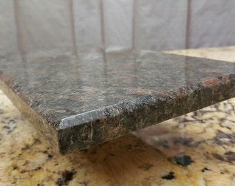 Beautiful Reclaimed Handcrafted Granite Board..