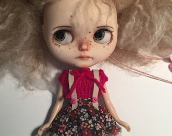 outfit Blythe
