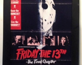 Friday the 13th part 4 small