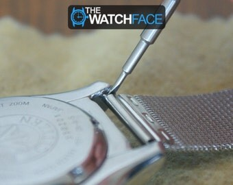 Spring Bar Jeweler Tool (Change your watch strap)