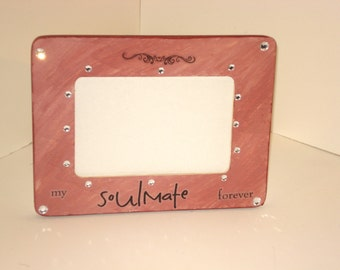 Soulmate Picture Frame