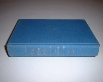 The Blue Nile by Alan Moorehead 1962 1st ed 1798-1868 Abyssinia, Ethiopia, Sudan