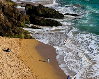 Photo of Coumeenole Beach Dingle Co Kerry Ireland