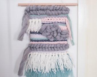 Bespoke Weave Wall Hanging - Small