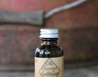 The Bearded Lumberjack - 1oz Coffee Beard Oil