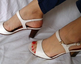 Sandals Balizza Made In Italy size 37