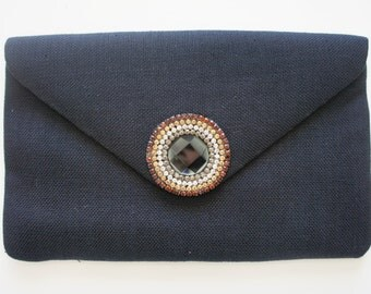 Gem Classic Envelope Clutch