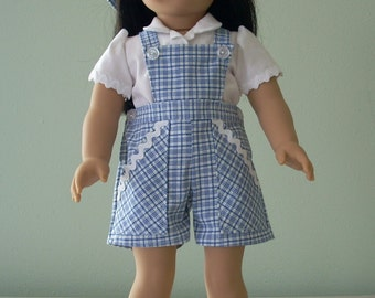 """American Girl /18"""" Doll Play Suit"""