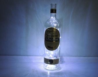 light bottle