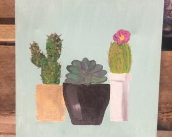 Simple Cactus