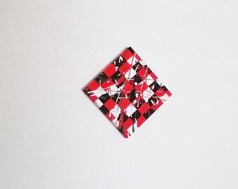 Modern Art 3 pieces- Trisha Ruperez
