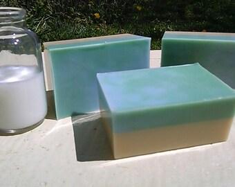 Sandy Beaches Soap