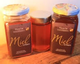 Pot free with the purchase of 2 jars of 500 gr
