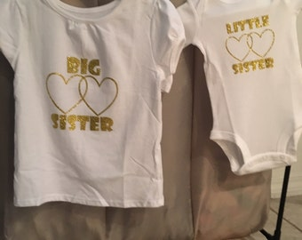 Big sister/brother Little sister/brother