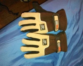 Winter gloves New