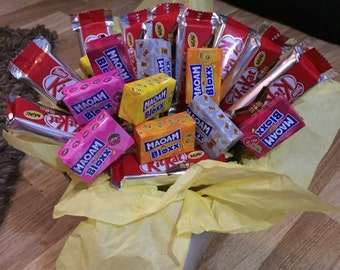 Sweetie gifts -small treats but plenty of them