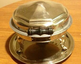 Vintage Manning Bowman waffle press